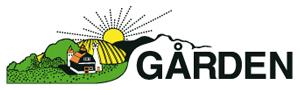 Gården Partihandel Logotyp